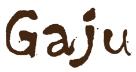 Gajuガジュ